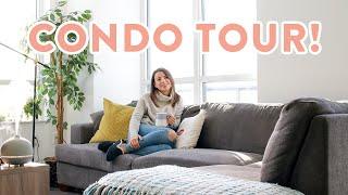 MY APARTMENT TOUR! 2019