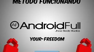 [Your-Freedom] Metodo Funcionando [Android Full]