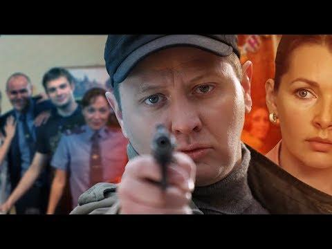 Почему российские сериалы - говно?