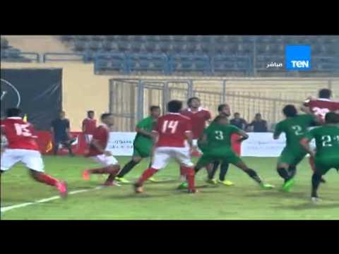 ستاد TEN - تعليق خالد الغندور على طريقة تهنئة حسام غالى لإيفونا بعد هدف أمس