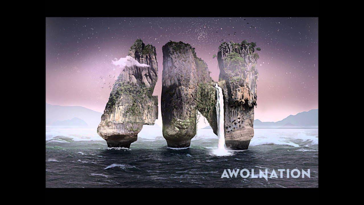 AWOLNATION megalithic symphony - YouTube