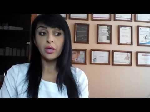 консультации косметолога on-line ( в социальных сетях)