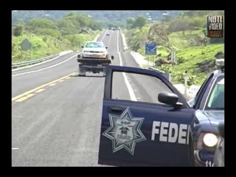 Emboscan a PF  en Ecuándureo