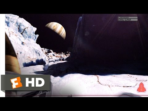 Europa Report (6/10) Movie CLIP - The Discovery (2013) HD