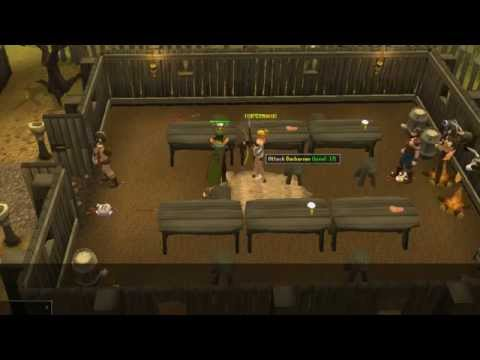Runescape – Pre EoC Ultimate 1-99 Ranged Guide Detailed (d3fuse)