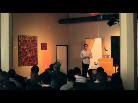 Josh Susskind, Senior Data Scientist, Co-Founder, Emotient - RE.WORK Deep Learning Summit 2015