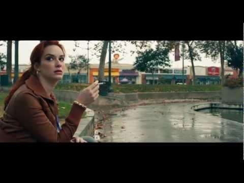 Drive Featurette -- Christina Hendricks