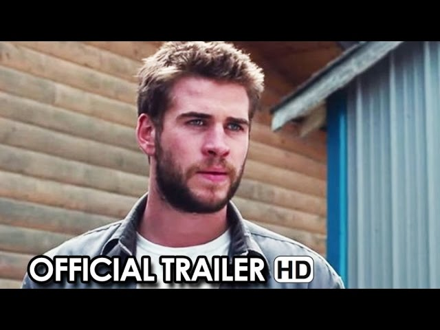 Cut Bank Official Trailer #1 (2015) - Liam Hemsworth Thriller Movie HD