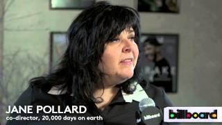 20,000 Days On Earth: Iain Forsyth & Jane Pollard Q&A During Sundance 2014