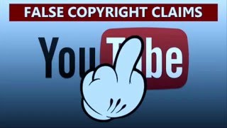 "YOUTUBE ""SME Sony Music Entertainment"" COPYRIGHT CLAIM"