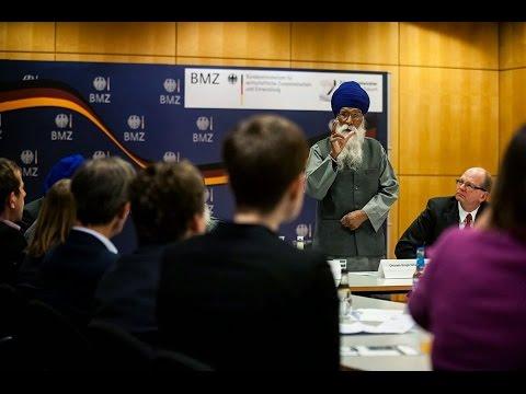 Bachitri Dharm singh nihang barey Radio Virsa NZ