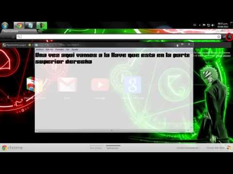 Como Quitar la Molesta Publicidad En Google Chrome y Mozilla Firefox 2/2