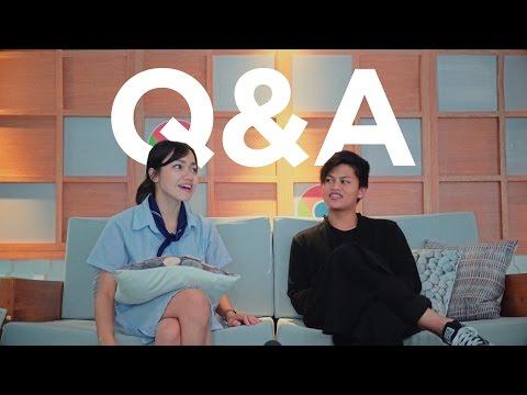 Q&A#7 DENGAN FATHIA IZZATI
