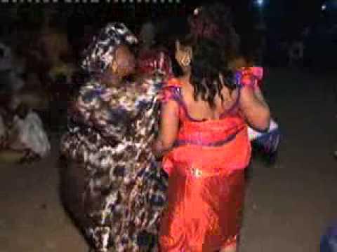 Sabaar lebeul Sénégalaise bou graww....!