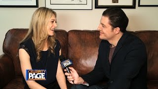 Marin Ireland Talks On The Exhale and Sneaky Pete