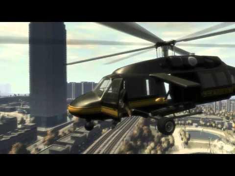 Loquendo GTA IV - Tonterias y Momentos Graciosos