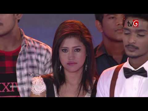 Dream Star Season 07 | Final 36 - 01st Group | Elimination (02- 07- 2017)