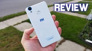 THL T9 Pro REVIEW - Best $80 Phone?