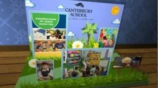 Canterbury School Fort Myers : Pop-Up Commercial
