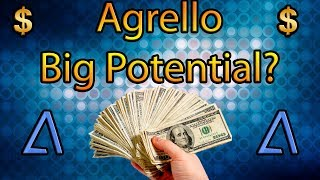 Agrello Review (DLT) Crypto Altcoin | Big Potential?
