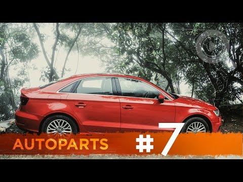 Автотовары из Китая #7. 10 полезных товаров для авто с Алиэкпресс.