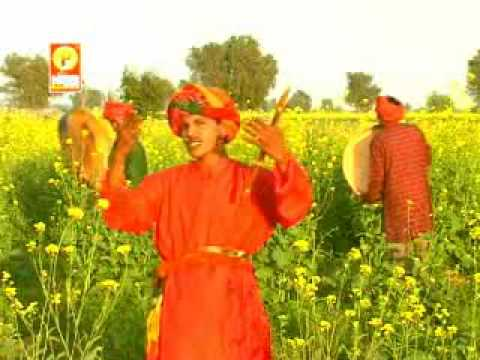 Rajasthani Songs Mehendi (fagan) video