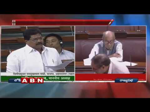 Lok Sabha And Rajya Sabha Begins With Question Hour | Parliament Monsoon Session 2018