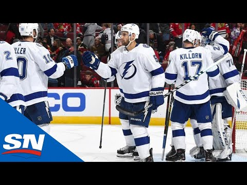 Shots Fired! - NHL Shot Totals on The Rise  Steve Dangle