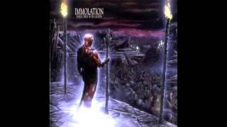 Watch Immolation Failures For Gods video