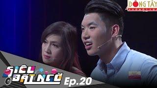 LÀM NẾN NỞ HOA | SIÊU BẤT NGỜ TẬP 20 FULL HD (15/11/2016)