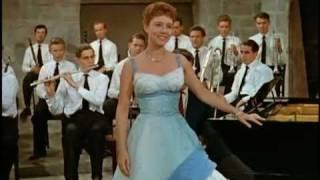 Renée Franke - Vergiss mich nicht 1957