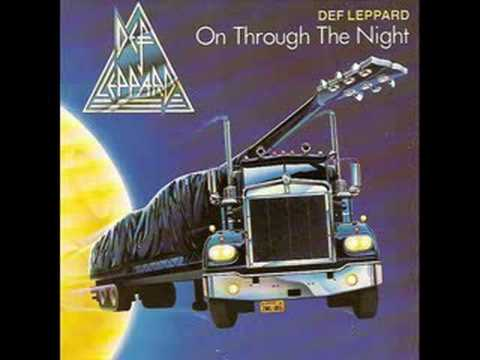 Def Leppard - Overture