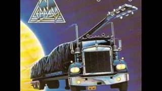 Watch Def Leppard Overture video