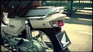 VDO Image Honda Super Cub [Official VDO]