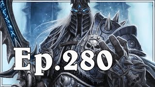 Funny And Lucky Moments - Hearthstone - Ep. 280