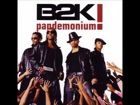 B2k - What u Get