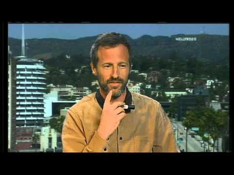 NEWSNIGHT: An exclusive BBC interview with Spike Jonze, director of 'Her'