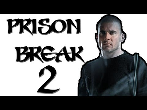 Pena de morte - Prison Break (Capítulo 2)