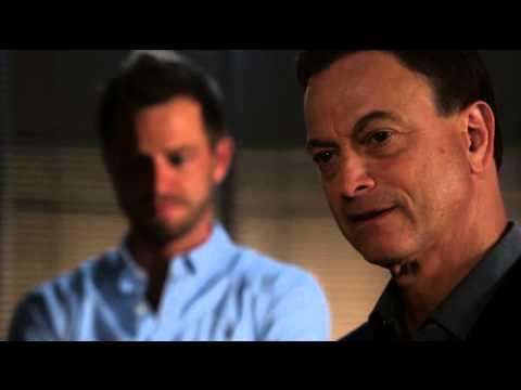 CSI New York's gag reel from season nine.