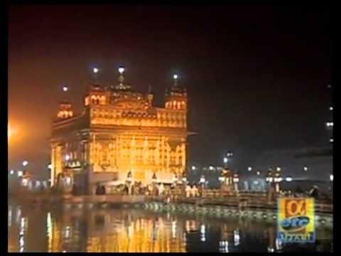 Dhan Dhan Hamare Bhag Ghar Aaya Pir Mera - Live Sri Harmandir...