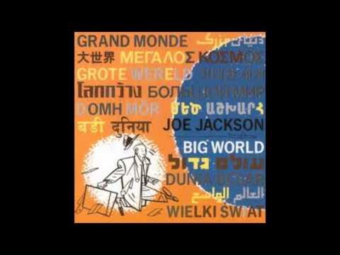 Joe Jackson - Wild West