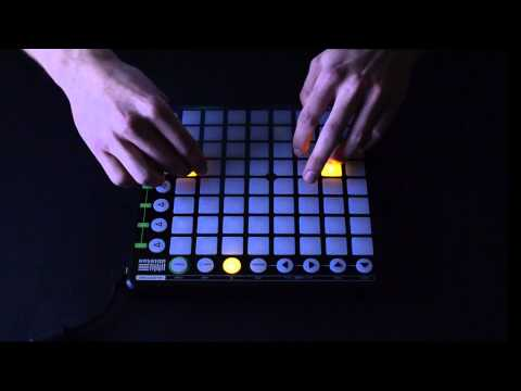 M4SONIC - Weapon (Live Launchpad Mashup) Music Videos