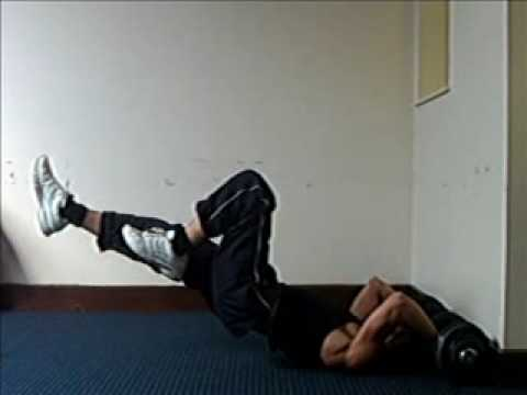 Xtreme Version: BRUCE LEE WORKOUT!!! Image 1