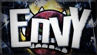 EnvY - DanZmeN [EXTREME DEMON]    Verified by Dorami