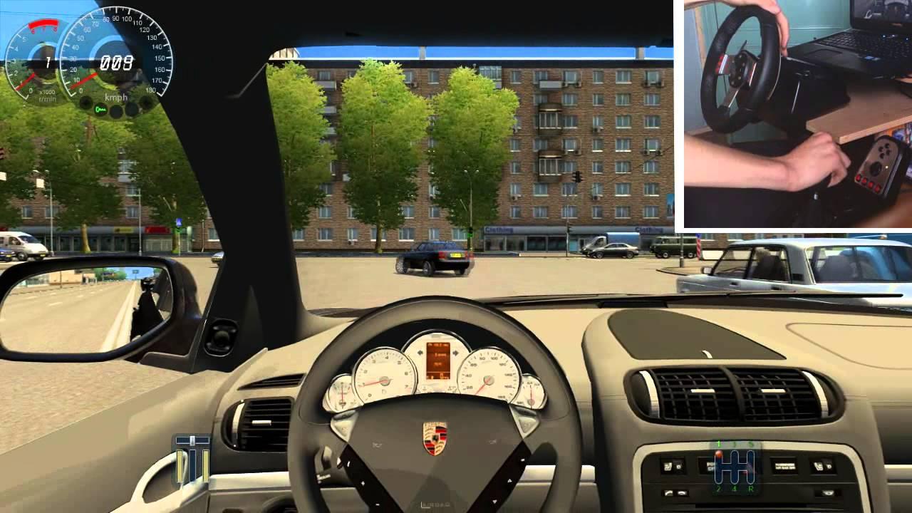 city car driving free download full version mac