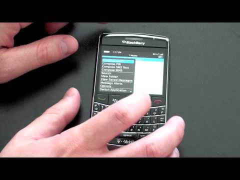 Blackberry Bold 9700 Review: The Best Blackberry Ever?