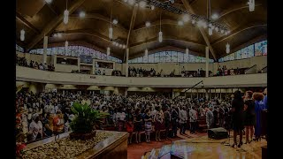 OUC Worship Experience - 8/18/2018