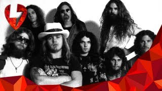 Watch Lynyrd Skynyrd Saturday Night Special video