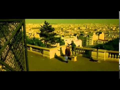 Paris in the movies - Amélie