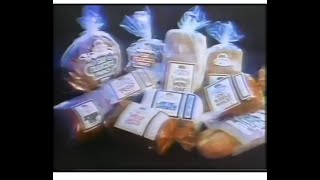 EarthGrains Bread Commercial (1977)